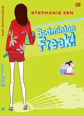 Badminton Freak (2010)