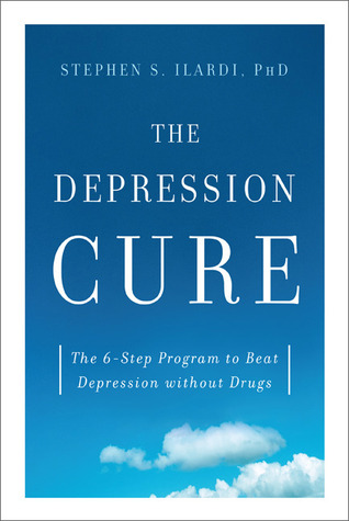 The Depression Cure: The 6-Step Program to Beat Depression without Drugs (2009)