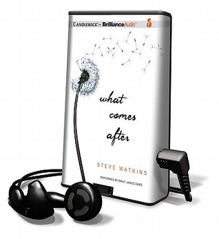 What Comes After [With Earbuds] (2011)
