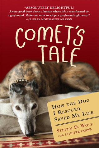 Comet's Tale: How the Dog I Rescued Saved My Life (2012)