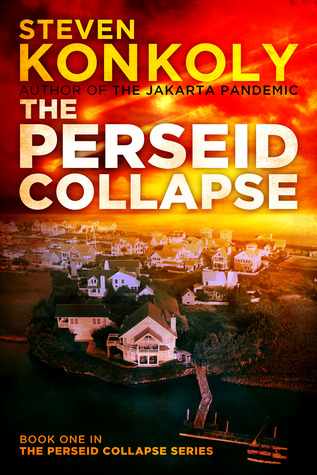 The Perseid Collapse (2013)
