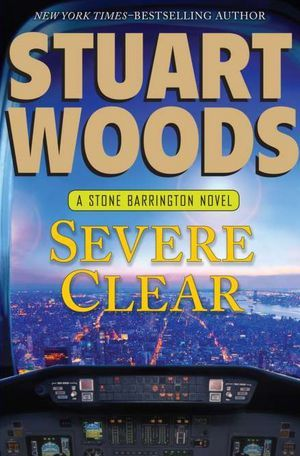 Severe Clear (2012)