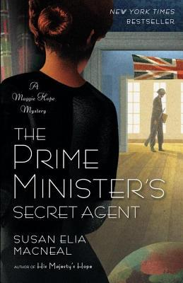 Prime Minister's Secret Agent: A Maggie Hope Mystery (2014)