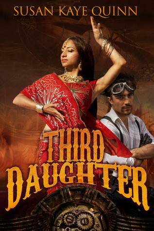 Third Daughter (2013)