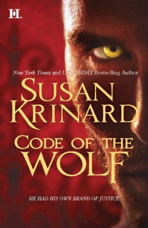 Code of the Wolf (2011)