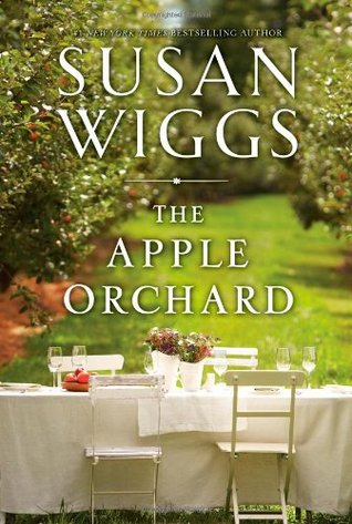 The Apple Orchard (2013)