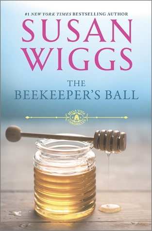 The Beekeeper's Ball (2014)