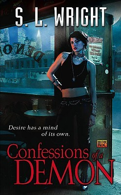Confessions of a Demon (2009)
