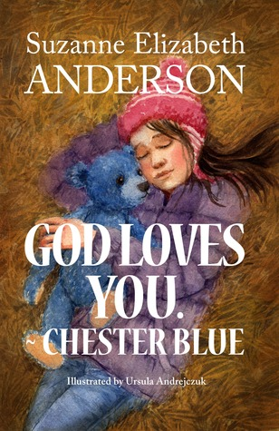 God Loves You. Chester Blue (2013)