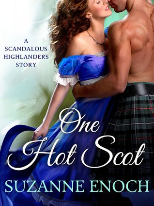 One Hot Scot: A Holiday Story (2013)