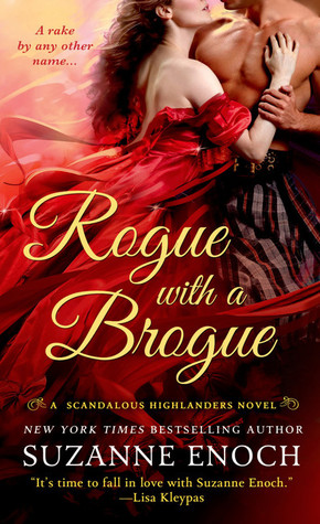 Rogue with a Brogue (2014)