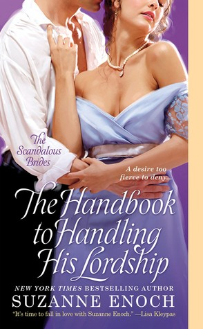 The Handbook to Handling His Lordship (2013)