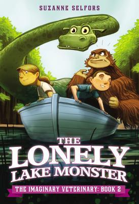 The Lonely Lake Monster (2013)