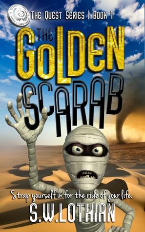 The Golden Scarab (2014)