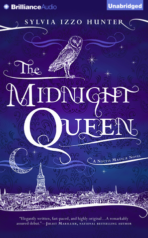 Midnight Queen, The (2014)