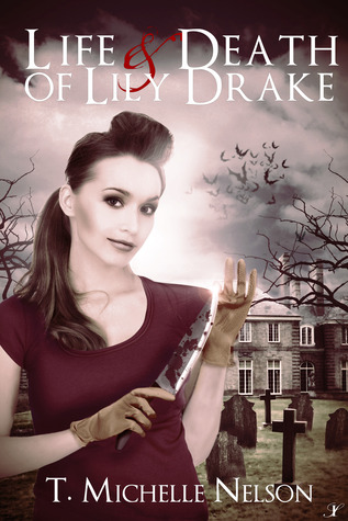 The Life and Death of Lily Drake (2012)