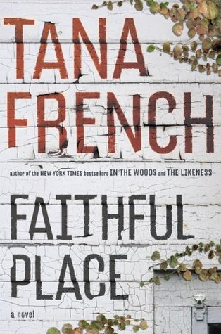 Faithful Place (2010)