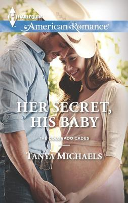 Her Secret, His Baby (Mills & Boon American Romance) (2013)