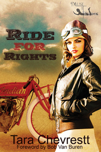 Ride for Rights (2012)