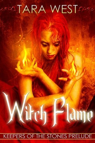Witch Flame (2000)