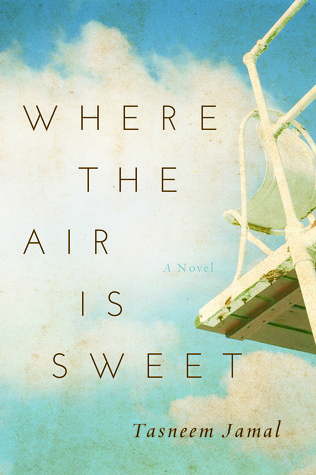 Where the Air Is Sweet (2014)