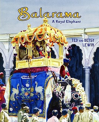 Balarama: A Royal Elephant (2009)