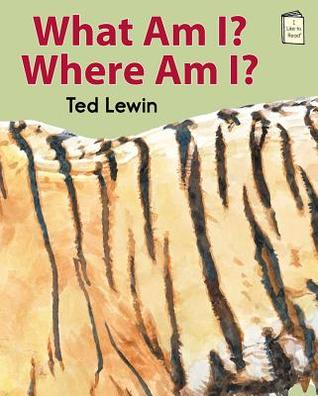 What Am I? Where Am I? (2013)