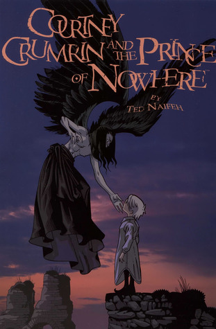 Courtney Crumrin and the Prince of Nowhere (2008)