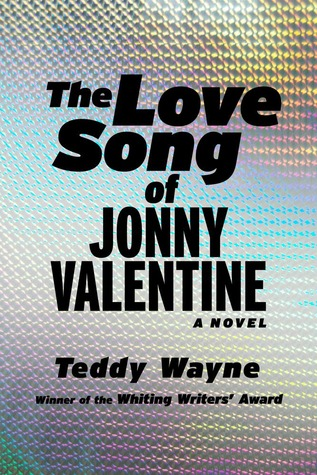 The Love Song of Jonny Valentine (2013)