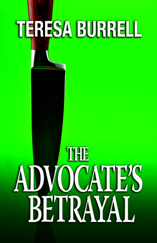 The Advocate's Betrayal (2010)