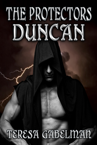 Duncan (The Protectors Series) Book #3 (2013)