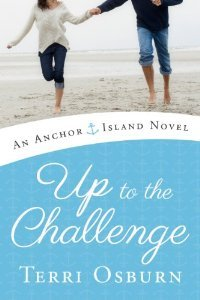 Up to the Challenge (2013)
