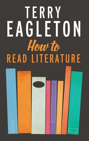 How to Read Literature (2013)
