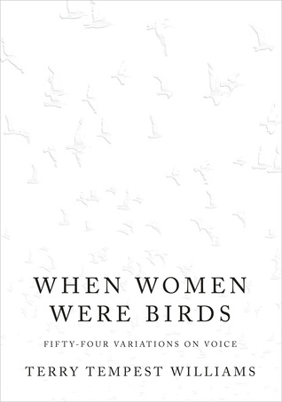 When Women Were Birds: Fifty-four Variations on Voice (2012)