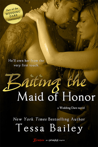 Baiting the Maid of Honor (2014)