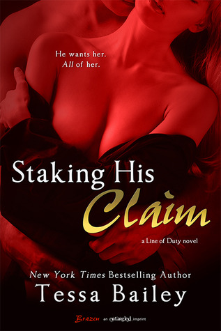 Staking His Claim (2014)