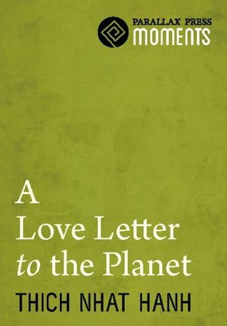 A Love Letter To The Planet (2012)