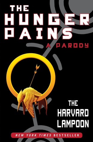 The Hunger Pains: A Parody (2012)