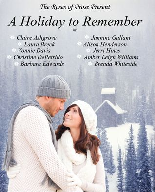 A Holiday to Remember (2012)