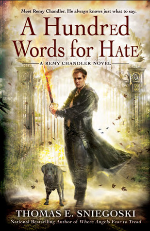 A Hundred Words for Hate (2011)