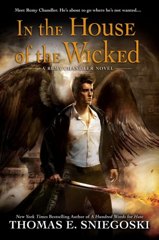 In the House of the Wicked (2012)