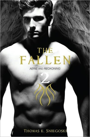 The Fallen 2: Aerie and Reckoning (2011)
