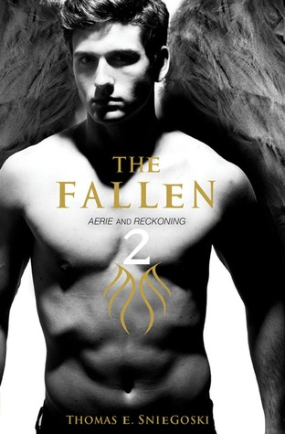 The Fallen Bind-up #2: Aerie & Reckoning (2013)