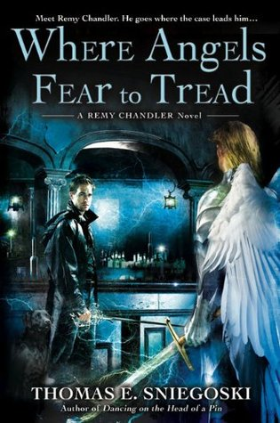 Where Angels Fear to Tread (2010)