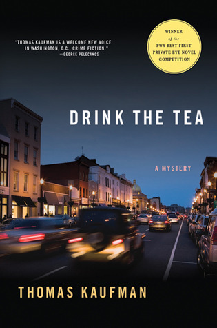 Drink the Tea: A Mystery