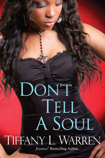 Don't Tell a Soul (2013)