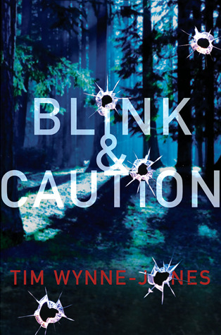 Blink and Caution (2011)