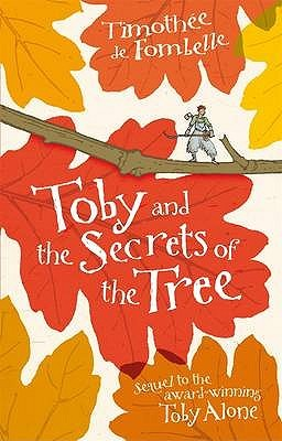 Toby and the Secrets of the Tree (2007)