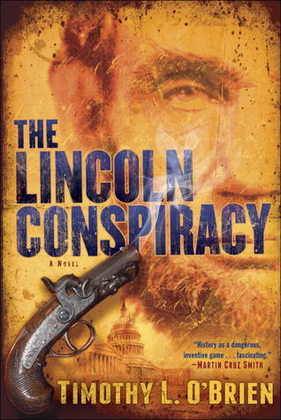 The Lincoln Conspiracy (2012)