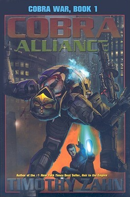 Cobra Alliance (2009)